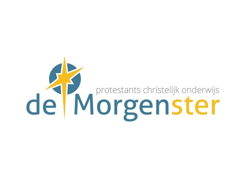 radarschool-de-morgenster-logo